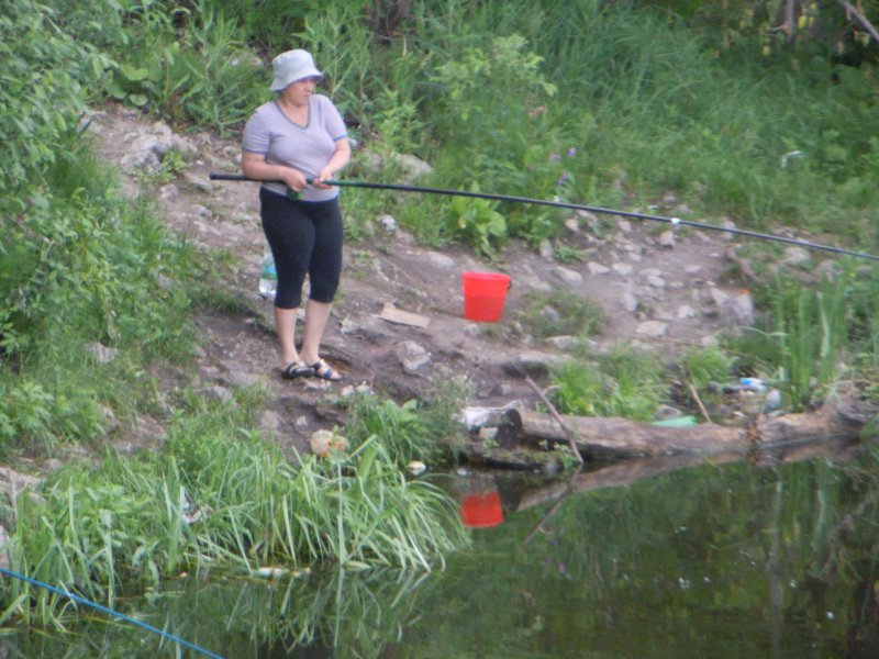 платная рыбалка в самарской области на карпа